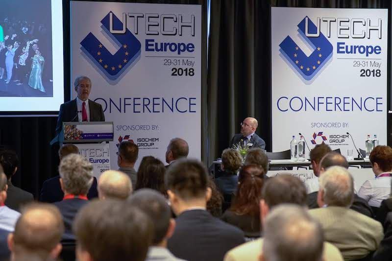 UTECH Europe Conference