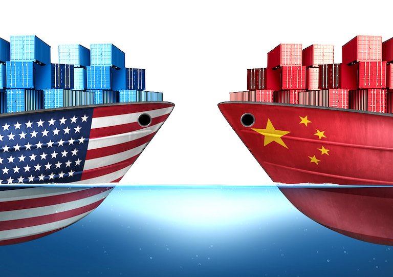 US-China trade agreement lowers bar for intellectual property protection in China