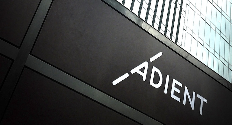 Adient restructures for 2020 breakeven