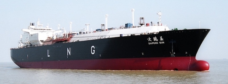 2019_800_LNG_Carrier_Tanker_Ship_China_Hudong-Zhonghua